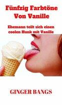 Fünfzig Farbtöne Von Vanille