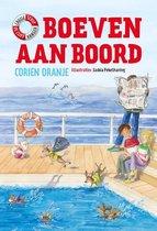 Cruiseschip De Cliffhanger 3 - Boeven aan boord