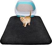 Kattenbak mat voor Grit - Waterdichte Kattenmat - Kattenmat voor thuis - ZulayFehrle