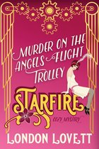 Murder on the Angels Flight Trolley