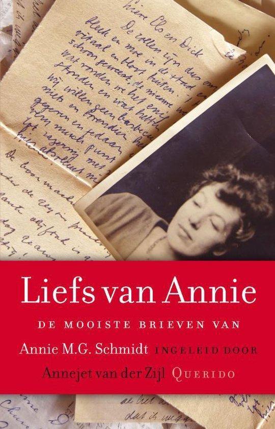 Liefs van Annie - Annie M.G. Schmidt |