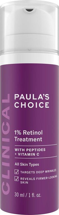 Paula's Choice Clinical 1% Retinol Serum