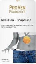 Proven probiotica ShapeLine - BiotaTrim 30 capsules Lab4p met lactobacillus plantarum