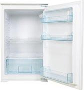 Exquisit EKS131-4RVA+ - Inbouw koelkast