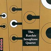 The Rascher Saxophone Quartet