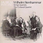 String Quartets No.3&4