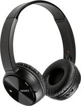 Sony MDR-ZX330BT - Draadloze on-ear koptelefoon - Zwart