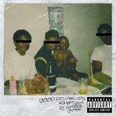 Good Kid, m.A.A.d. City (LP)