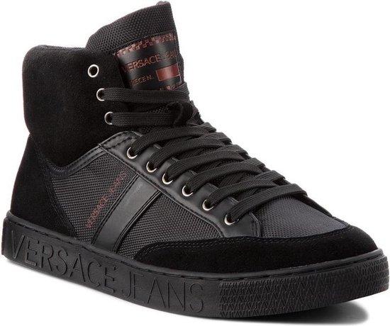 Sneakers Versace Jeans Linea Cassetta Pers Dis 2