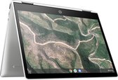 HP Chromebook x360 12b-ca0010nd - Chromebook - 12