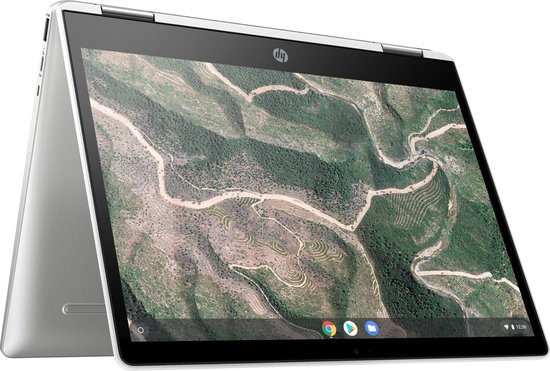 HP Chromebook x360 12b-ca0010nd - Chromebook - 12 Inch
