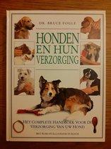 Honden en hun verzorging (2e dr)
