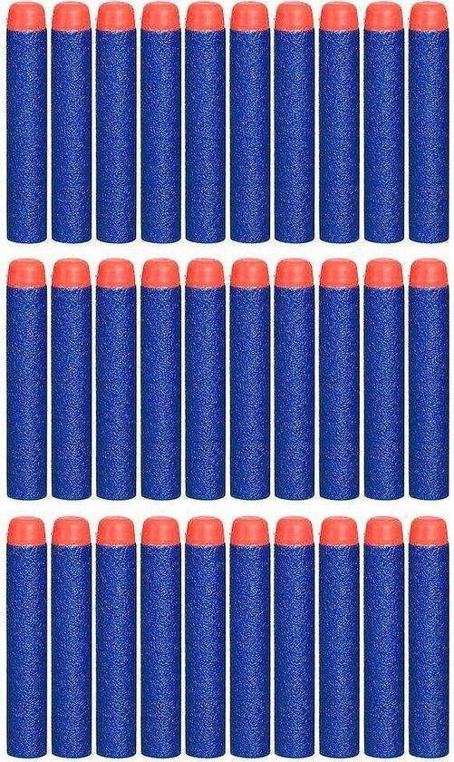NERF N-Strike 30 Darts - Refill