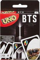 Uno kaartspel - BTS