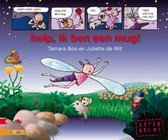 Strip voor beginnende lezers - Help, ik ben een mug!