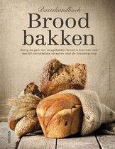 Afbeelding van Basishandboek brood bakken