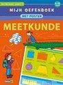 Afbeelding van het spelletje Deltas Mijn oefenboek met poster - Meetkunde (8-10 j.)