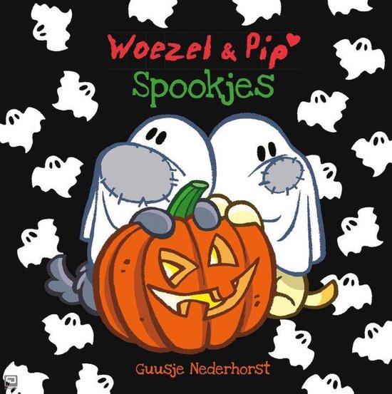Woezel & Pip  -   Spookjes