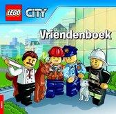 LEGO City: Vriendenboek