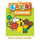 Bambino Loco 2 Muis en haar vriendjes