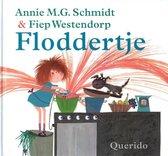 Boek cover Floddertje van Annie M.G. Schmidt (Hardcover)