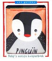 Boek cover Pinguïn van Wee Gallery (Paperback)