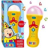 Mijn eerste microfoon Bumba - Speelgoedmicrofoon Studio 100 Bumba