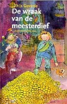 Kinderboeken Holland, Uitgeverij - De wraak van de meesterdief. 10+