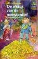 Afbeelding van het spelletje Kinderboeken Holland, Uitgeverij - De wraak van de meesterdief. 10+