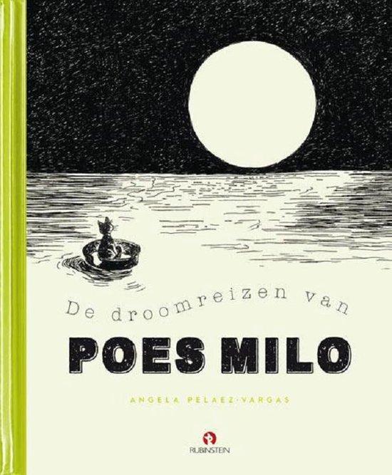 Blinkende Bundel - De droomreizen van poes Milo - Angela Pelaez-Vargas |