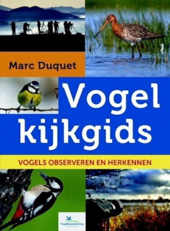 Vogelkijkgids - Marc Duquet   Fthsonline.com