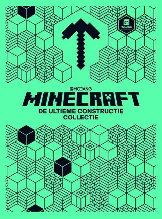 Minecraft - De ultieme constructie collectie - Craig Jelley |