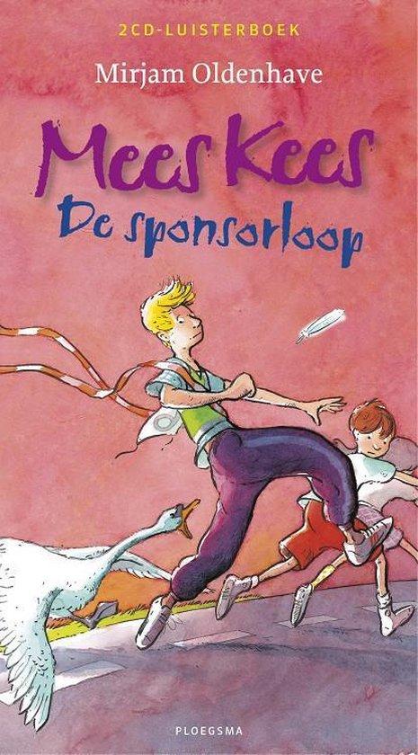 Mees Kees - Sponsorloop (2CD) - Mirjam Oldenhave |