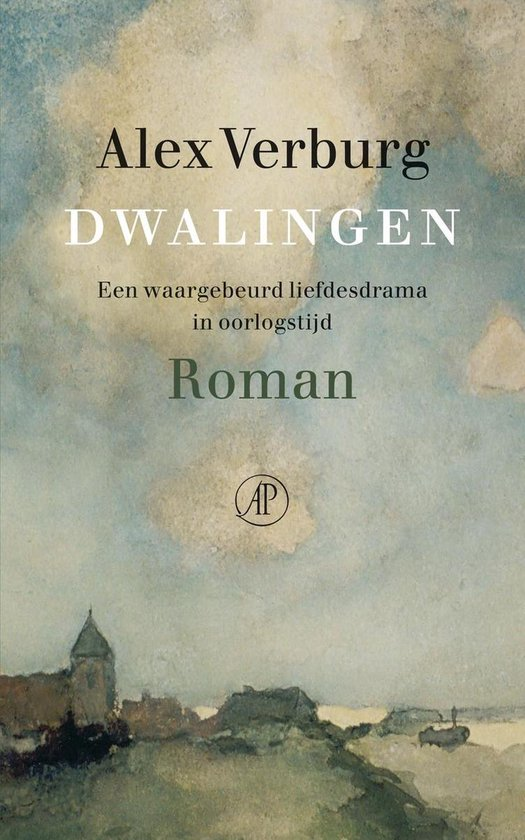 Dwalingen - Alex Verburg |