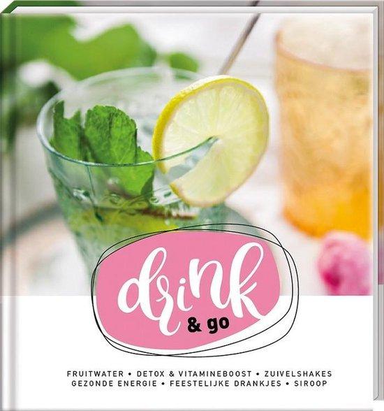 Drink & go - Floor van Dinteren |