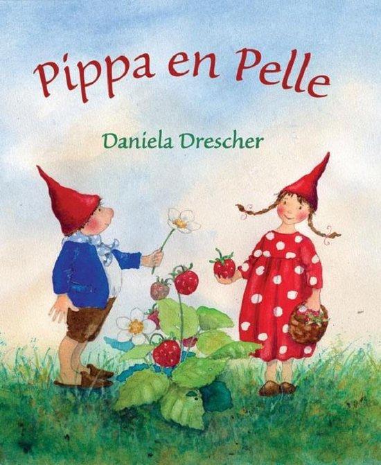 Pippa en Pelle - Daniela Drescher |