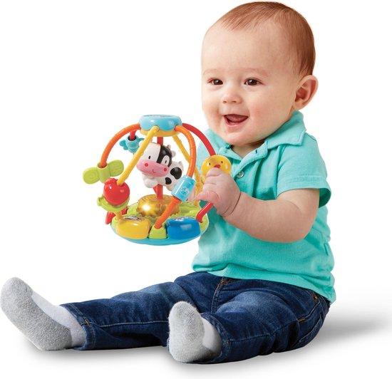 VTech Baby Koetje Boe Bal - Interactieve Bal