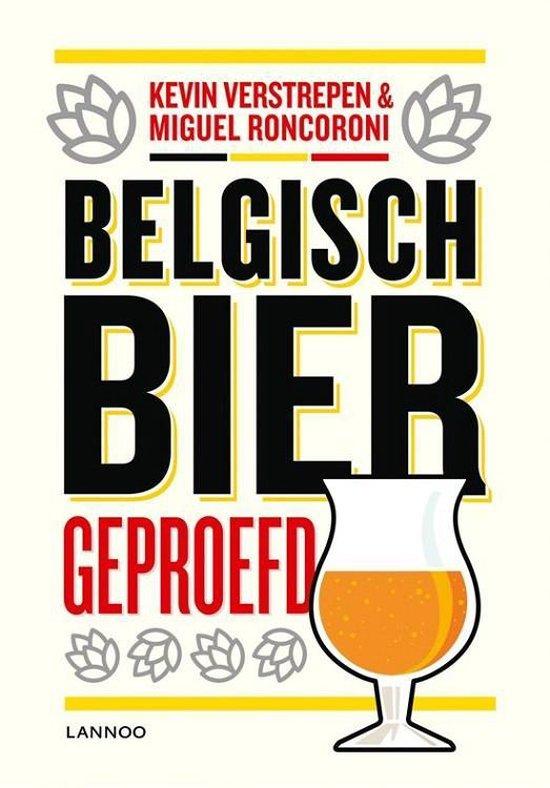 Belgisch bier - Kevin Verstrepen |