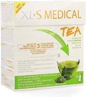 XL-S Medical Tea ondersteunt je dieet en helpt je gezond afvallen (30 theezakjes)