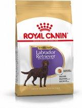 Royal Canin Labrador Retriever Sterilised - Hondenvoer - 12 kg