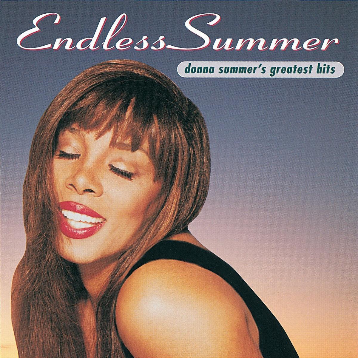 Endless Summer - Donna Summer