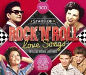 Rock 'N' Roll Love Songs