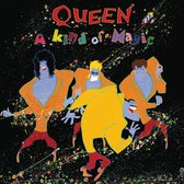 A Kind Of Magic (Deluxe Edition)