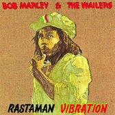 Rastaman Vibration ((Lp)