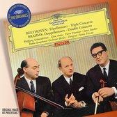 Schneiderhan/Anda/Fournier/Starker - Double Concerto/Triple Concerto