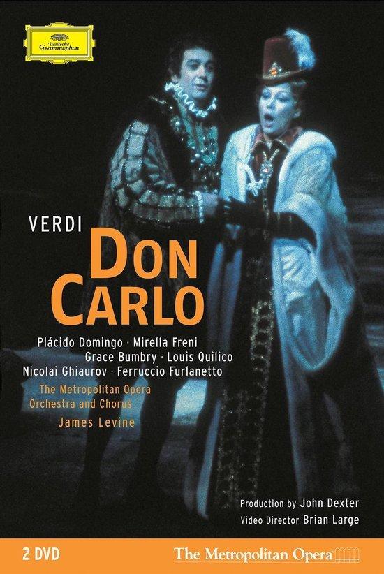 Don Carlo (Complete)