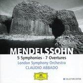 Symphony 1-4/Overtures