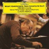 Mozart: Klavierkonzerte Nr. 20 & 21 (LP)