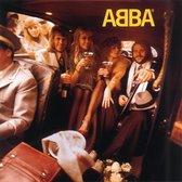 CD cover van Abba van ABBA