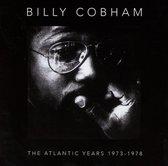 The Atlantic Years 1973-1978